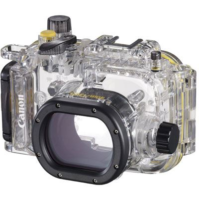 Canon WPDC51 Waterproof Case for PowerShot S120