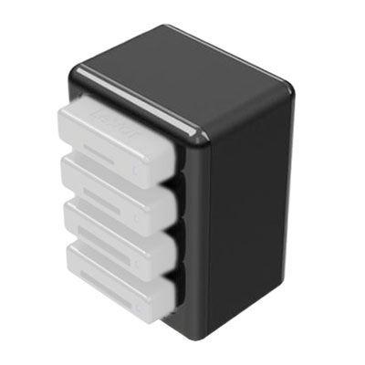 Lexar Pro HR1 Workflow Hub USB 3.0
