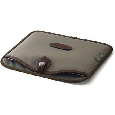 Billingham Tablet Slip - Sage FibreNyte/Chocolate