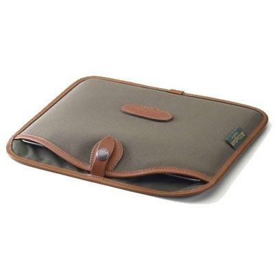 Billingham Tablet Slip - Sage FibreNyte/Tan