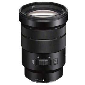 Sony E 18-105mm f4 G OSS Lens
