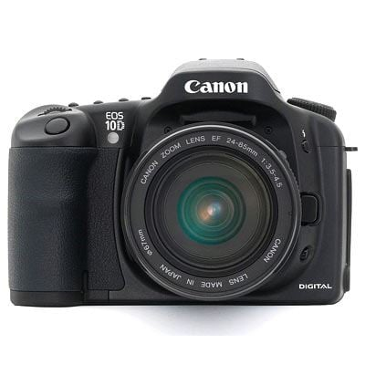 Canon EOS 10D Camera body only