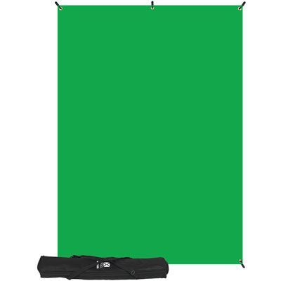 Westcott Basics X-Drop Kit - Green Screen