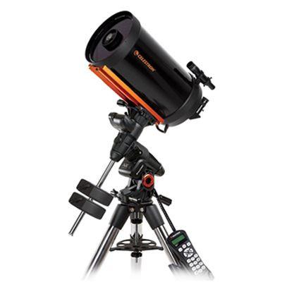 Used Celestron Advanced VX 9.25 Schmidt-Cassegrain Telescope