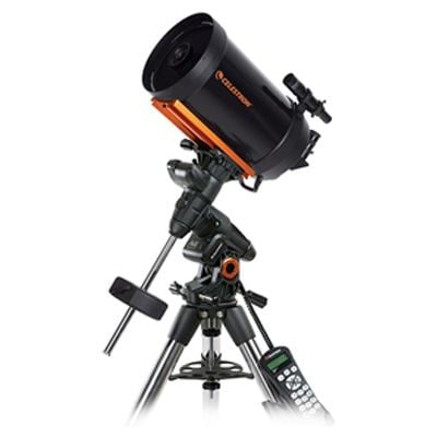 Celestron Advanced VX 8 EdgeHD Schmidt-Cassegrain Telescope