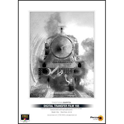 Permajet Digital Transfer Film A4 (10 Sheets)