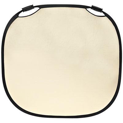 Profoto 120cm Reflector - Sunsilver/White