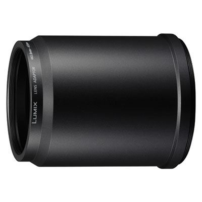 Panasonic DMW-LA8GU Conversion Lens Adapter