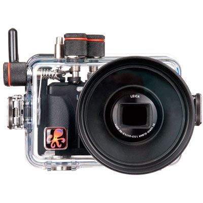 Ikelite Underwater Housing for Panasonic LUMIX TZ40