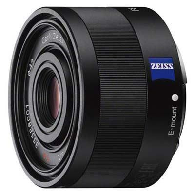 Sony FE 35mm f2.8 ZA Carl Zeiss Sonnar T* Lens