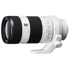 Sony FE 70-200mm f4 G OSS Lens