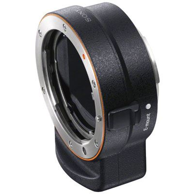 Sony LA-EA3 Mount Adapter