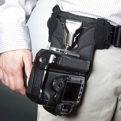 SpiderPro LowePro Belt Adapter Kit
