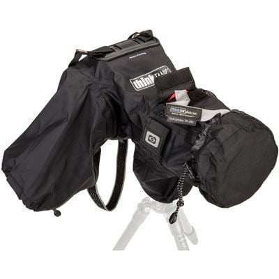 Image of Think Tank Hydrophobia 70-200mm Lens Rain Cover