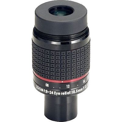 Lightwave Premium 8-24mm Zoom LER Eyepiece