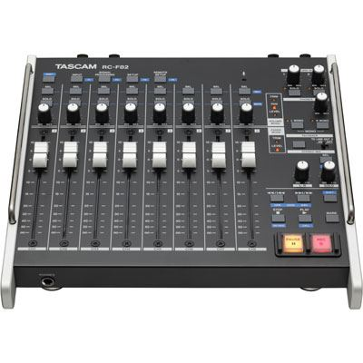 Tascam RCF82 Communication  Control Surface for HSP82