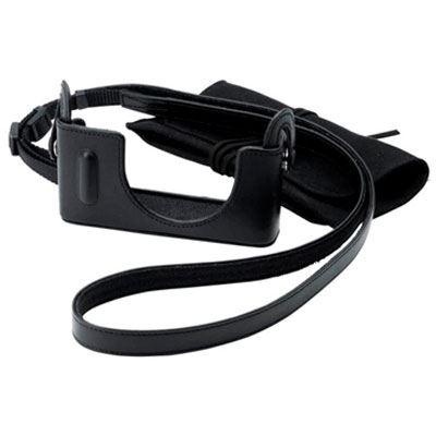 Used Fujifilm BLC-XQ1 Leather Half Case - Black
