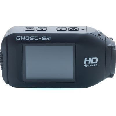 Image of Drift Innovation Ghost-S Action Camera