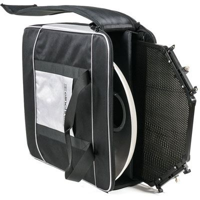 Click to view product details and reviews for Elinchrom Protec 44 White Kit.