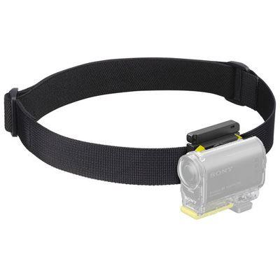 Sony BLTUHM1Universal Headband Mount for Action Cam