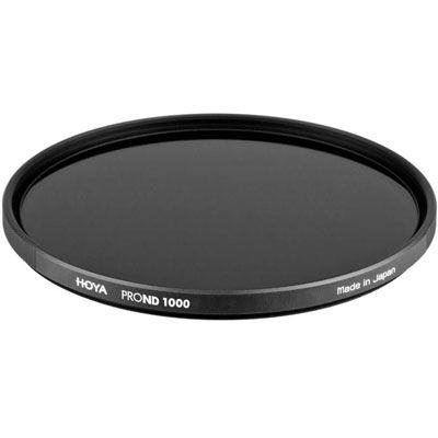 Hoya 55mm Pro ND 1000 Filter