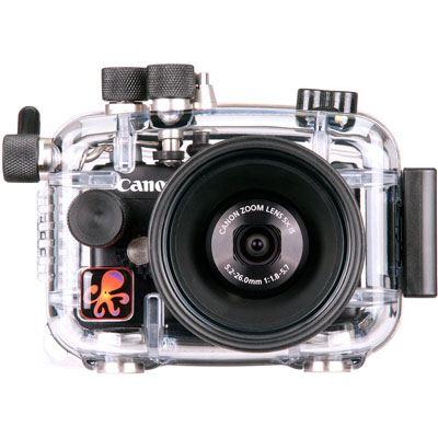 Ikelite Underwater Housing for Canon PowerShot S120
