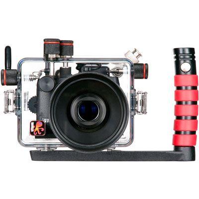 Ikelite Underwater Housing with TTL for Canon PowerShot G16