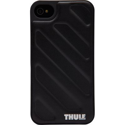Image of Thule Gauntlet iPhone 4/4s Case - Black