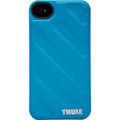 Image of Thule Gauntlet iPhone 4/4s Case - Blue