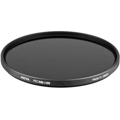 Hoya 62mm Pro ND 100 Filter