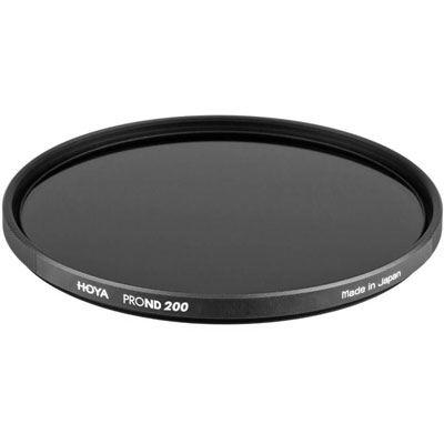 Hoya 55mm Pro ND 200 Filter