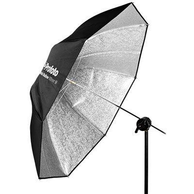 Profoto Shallow Silver Umbrella - Medium