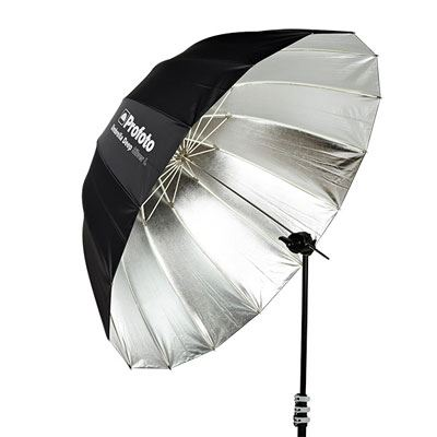 Profoto Deep Silver Umbrella – Large