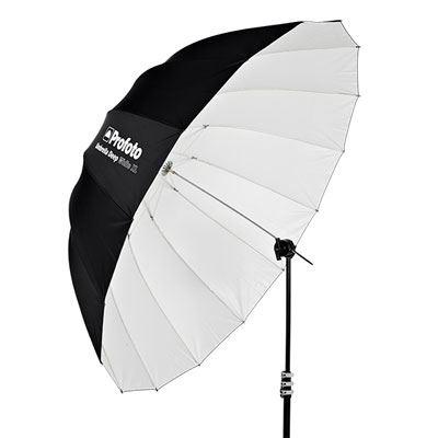 Profoto Deep White Umbrella Extra Large Wex Photo Video