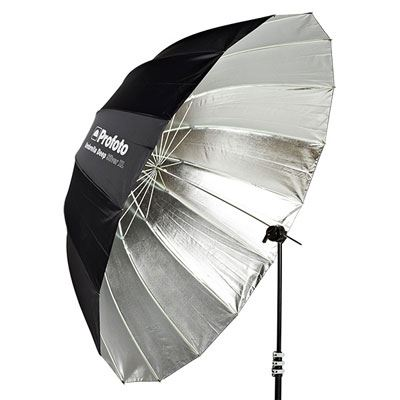 Profoto Deep Silver Umbrella – Extra Large