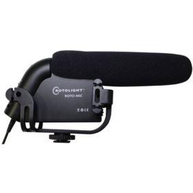Rotolight Roto-Mic Pro Microphone