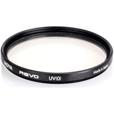 Hoya 55mm REVO SMC UV(O) Filter
