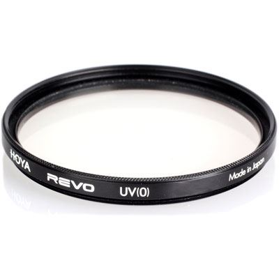 Hoya 67mm REVO SMC UV(O) Filter