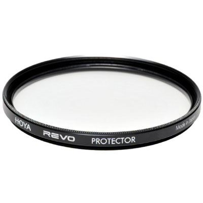 Hoya 40.5mm REVO SMC Protector Filter