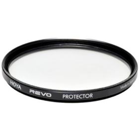 Hoya 52mm REVO SMC Protector Filter