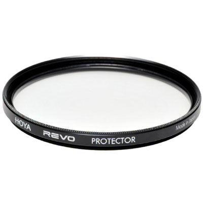 Hoya 52mm REVO SMC Protector Filter
