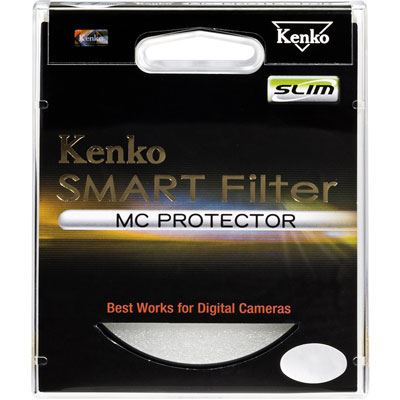 Kenko 58mm Smart MC Protector Slim Filter