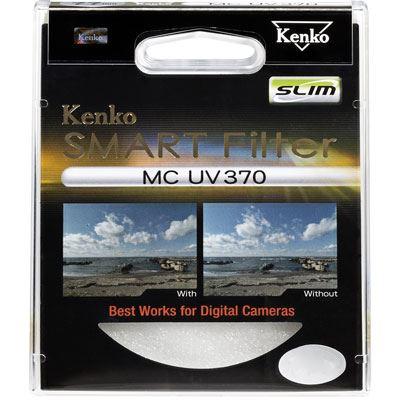 Kenko 55mm Smart MC UV Slim Filter