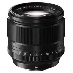 Fujifilm 56mm f1.2 R XF Fujinon Lens