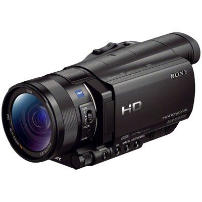 Sony HDRCX900E High Definition Camcorder