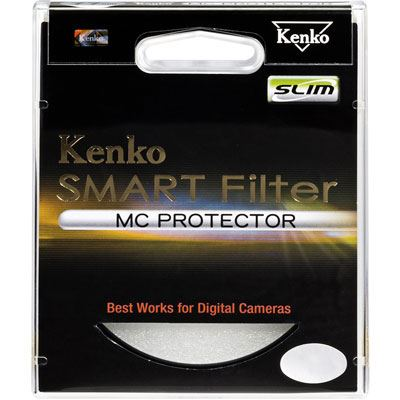 Kenko 40.5mm Smart MC Protector Slim Filter