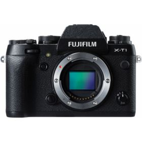 Used Fujifilm X-T1 Digital Camera Body