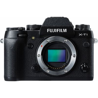 Fujifilm X-T1 Digital Camera Body