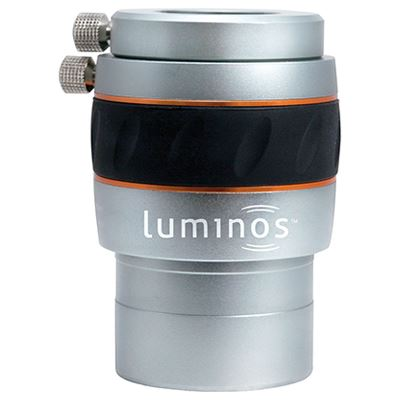 Celestron Luminos 2.5x Barlow Lens