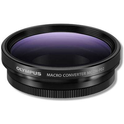 Olympus MCONP02 Macro Converter